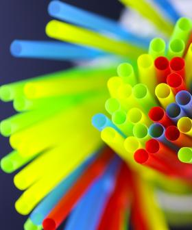 Victoria To Ban Single Use Plastic Straws, Cutlery & Containers By 2023