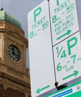 Nearly 20,000 Parking Fines Could Be Refunded In Victoria Under New Schemes