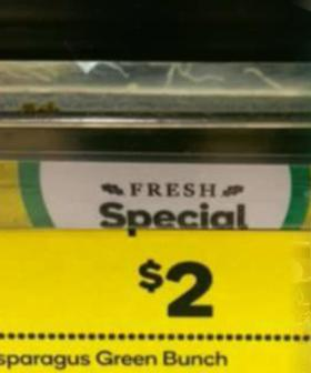 Woolworths Shopper Points Out Bizarre Label In Their Local Store That Has Left Them Scratching Their Head