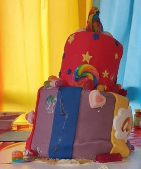 """Aussie Mum Distraught After Her Son's $200 Wiggles Cake Looks And Tastes """"Awful"""""""
