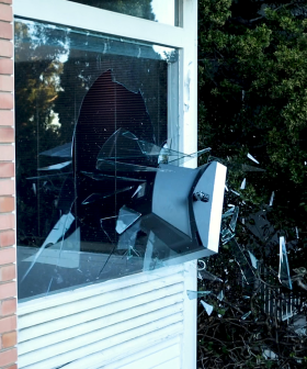 We Got A Listener To Throw A TV Out of a Window Because WHY NOT