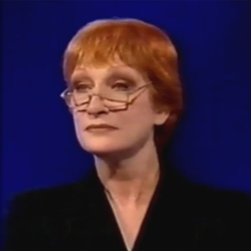 We Meet The Man Who Was The First Person To Moonwalk Off The Weakest Link TV Show