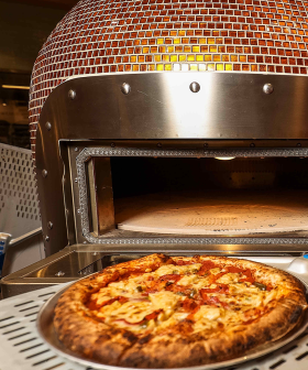 Coles Open Massive Sustainability Store With Pizza That Cooks In 90 Seconds