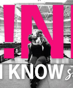 P!nk Announces New Documentary 'All I Know So Far'