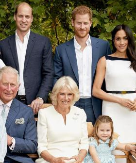 """Prince William Says Royal Family Is """"Not A Racist Family"""""""