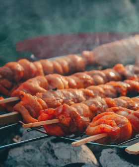 Melbourne Is Getting A Festival Dedicated To Grilled Food This Weekend