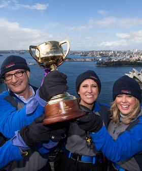 Samantha Armytage's Replacement On 'Sunrise' Has Been Revealed