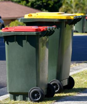 Rubbish Police Are On The Hunt For People Who Are Overflowing Their Bins In Melbourne