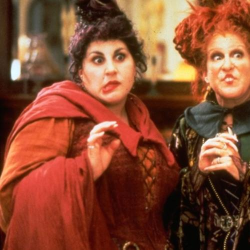 Miraculous! Filming Of Long-Awaited Sequel To Hocus Pocus Is FINALLY Getting Underway