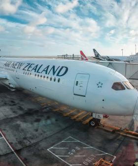Victorian Health Authorities Put NZ Arrivals On Alert Following Kiwi Case