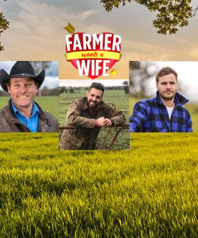 It's Almost Here! - Here's Your First Look At This Seasons Singles On 'Farmer Wants A Wife'!