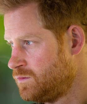 Prince Harry Arrives Without Meghan In UK For Funeral, Likely Heading Into Quarantine