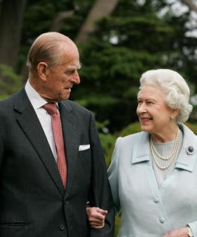 """""""Deeply Touched"""" - Queen Speaks Out For The First Time Since Funeral"""