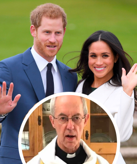 """""""It Was Not True"""" - Archbishop Of Canterbury Exposes Meghan And Harry"""