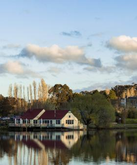COVID-19 Wastewater Fragments Detected In Regional Victoria Tourist Towns