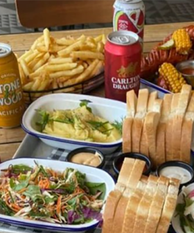 This Melbourne Bar Has A Bottomless BBQ Lunch Every Sunday