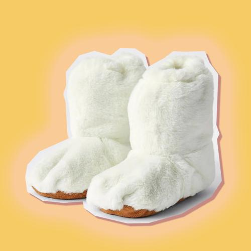 Target Are Now Selling Microwavable Slippers...And They're Cheap!