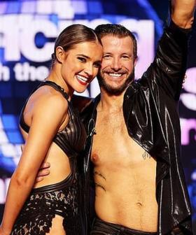 Luke Jacobz Crowned Winner Of 'Dancing With The Stars: All Stars'