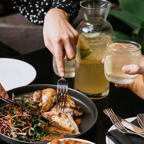 This Mexican Restaurant In Melbourne Is Serving Free-Flowing Sangria