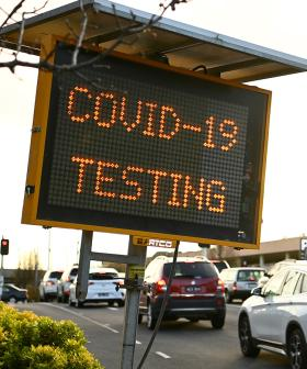 Hundreds Of Melburnians Will Have To Get Re-Tested For COVID Over Fears Of Virus In Community