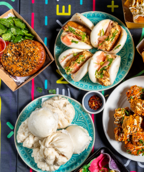 The Night Noodle Markets Are Delivering Banquets Straight To Your Door