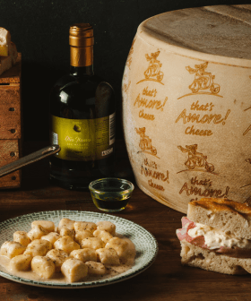 A Festival Dedicated To Olive Oil & Cheese Is Coming To Melbourne