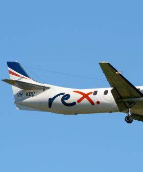 Rex launches $69 flights between Canberra and Melbourne