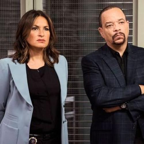 In Incredible News 'Law & Order' Is Getting ANOTHER Spinoff!