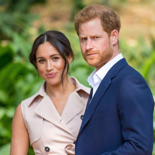 Royal Aides Call For Prince Harry To Lose His Title As 'Prince' Amidst Criticising His Family