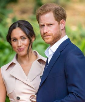 Meghan Markle Will Not Be Joining Harry In London For The Unveiling Of Princess Diana Statue