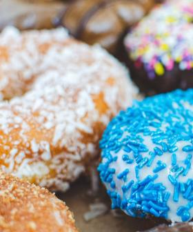Holey Moley! Melbourne's Getting A Massive Donut Festival Next Month