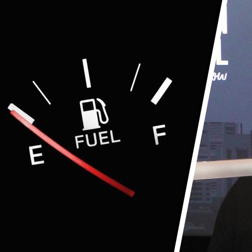 You'd Think You'd Learn Your Lesson When Your Car Runs Out Of Fuel... But Not For This Caller
