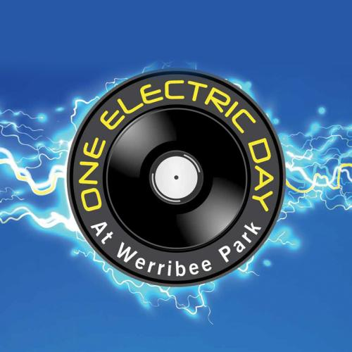 GOLD104.3 Is Proud To Present One Electric Day!