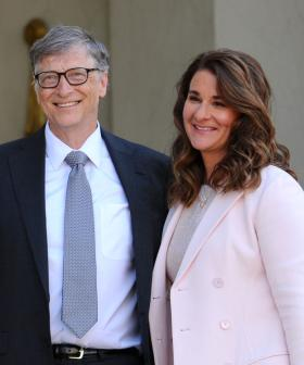 Bill And Melinda Gates Announce Divorce