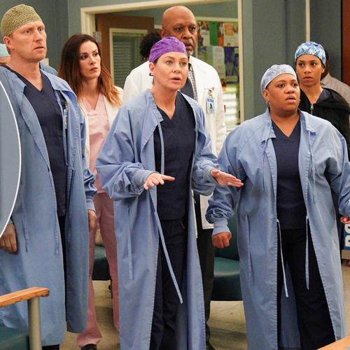 Grey's Anatomy Has Been Renewed For Season 18 So...Grab A Crash Cart!
