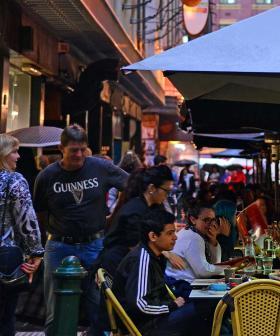 New Voucher Scheme Will Get You $100 Off At Melbourne Restaurants