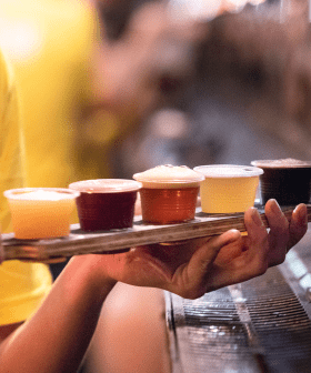 "Melbourne Is Getting The ""Disneyland"" of Beer Festivals This Weekend"