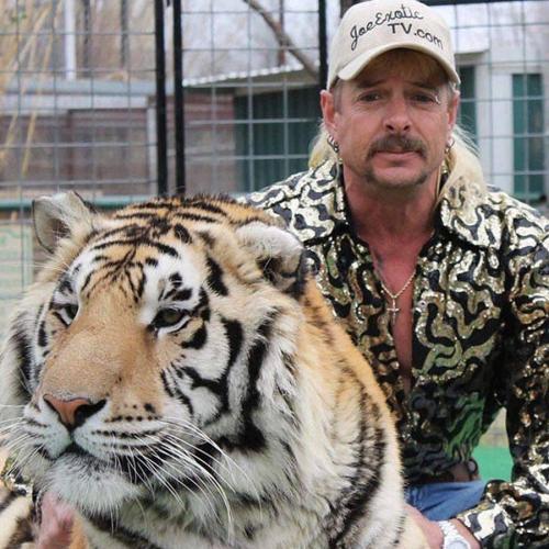 Tiger King's Joe Exotic Reveals He Has Prostate Cancer, Urges Biden To Pardon Him