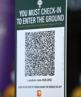 QR Code Check-In Will Soon Become Mandatory In Victorian Workplaces
