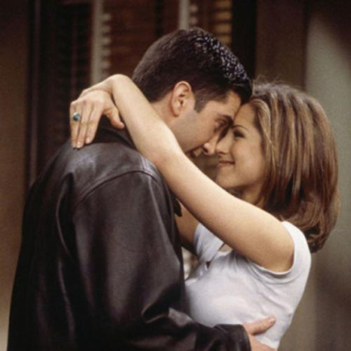 Ross And Rachel's Romance Almost Happened In Real Life, According To Friends Stars