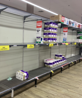 Coles & Woolworths Bring Back Toilet Paper Purchase Limits As Lockdown Returns