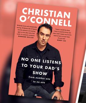 Christian Opens Up About The Real Reason He Moved To Australia