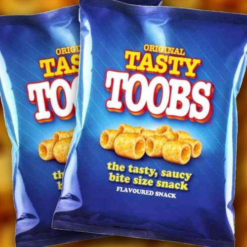 It's Official, The Iconic Tasty Toobs Are Coming Back!