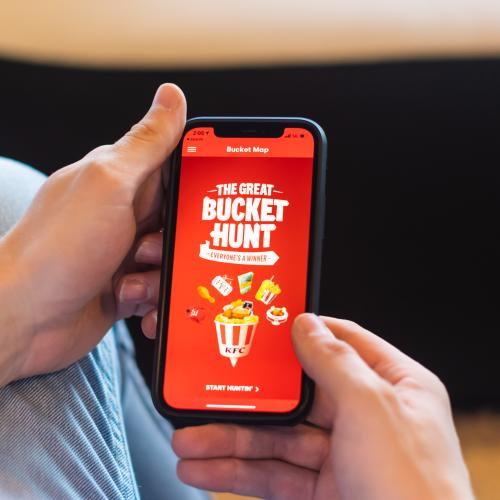 KFC's Launched A Game Where You Can Win Free KFC For A Year, Grand Final Tickets & $50,000!!
