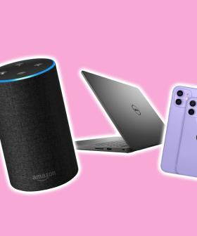 Here's What Deals You Can Nab On This Year's Amazon Prime Day
