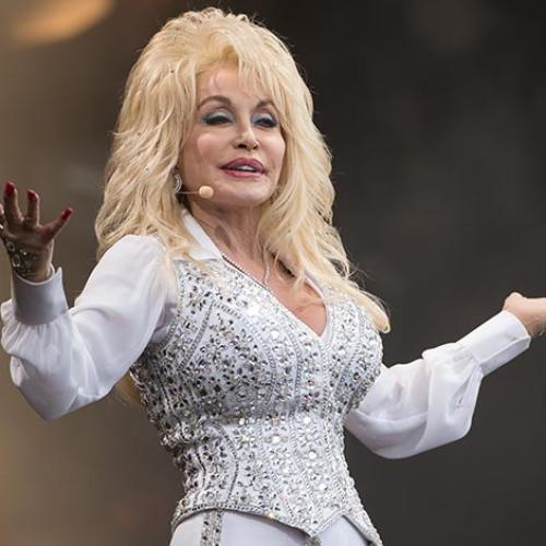 Dolly Parton Never Wears Trackies, Instead Puts On 'Baby Clothes' At Home