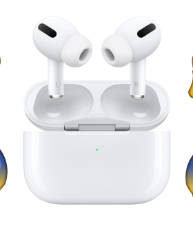 Kogan Will Be Slinging AirPods Pro For Just $200 On Monday