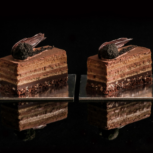 Koko Black Has Created An Out of This World Cake For World Chocolate Day