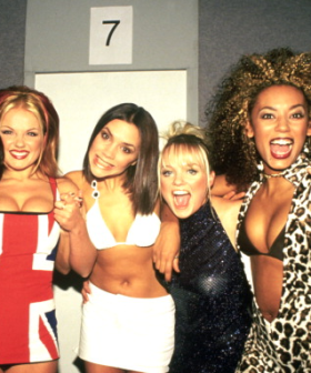 The Spice Girls Celebrate Their 25th Anniversary Dropping A New Unreleased Single!