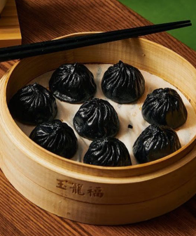 You Can Now Get Black Truffle Dumplings From This Famed Melbourne Restaurant